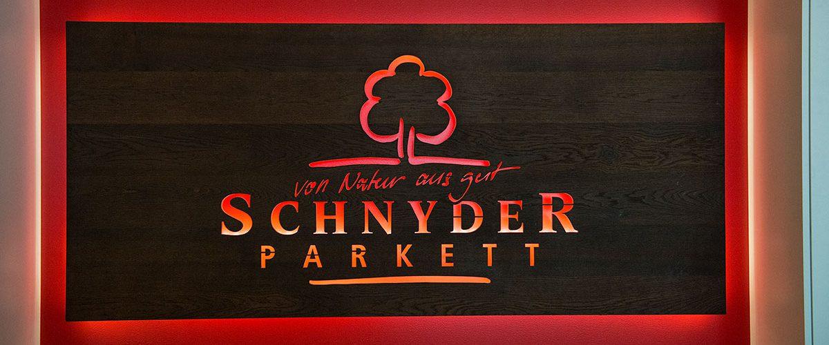 Schnyder Parkett - Parkett Ausstellung