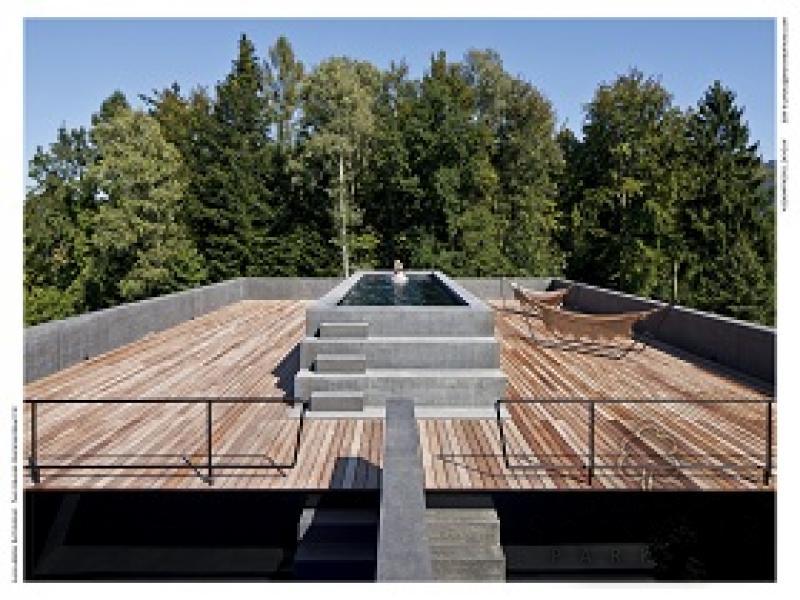 Holz Terrassen, Holzterrasse, Holz Sitzplatz