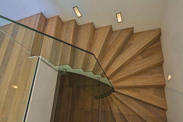 30 Treppe Maisonette